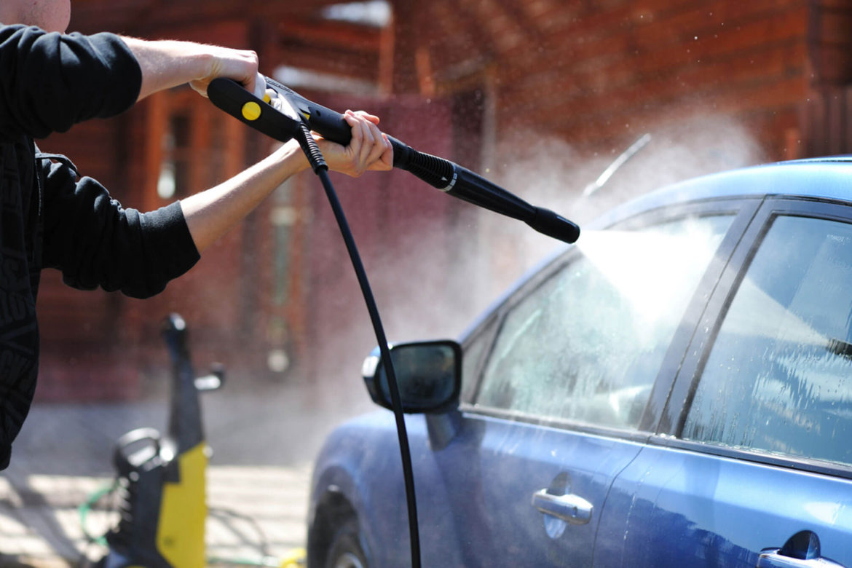 Tips on Handwashing Your Car